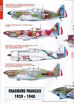 MMA N°43 - Chasseurs français http://maquettes-avions.hautetfort.com/archive/2011/06/02/mma-maquettes-modeles-actualite.html