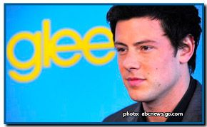 Did Jesus Weep for Cory Monteith?