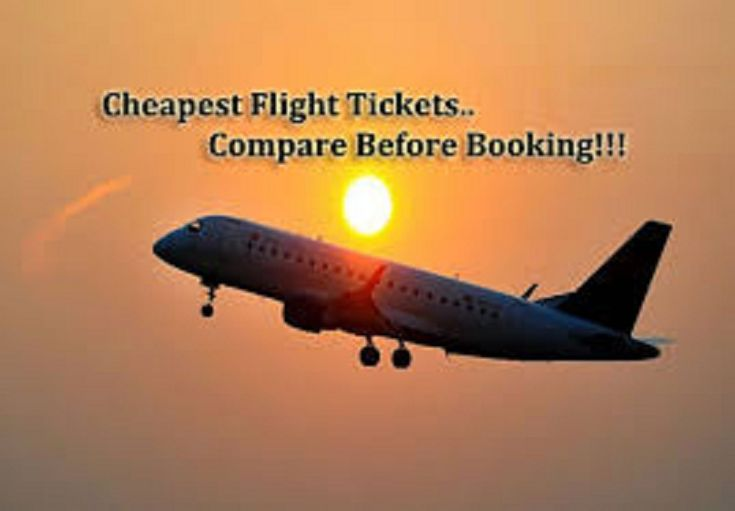 Get cheap air tickets by comparing lowest airfare from the leading travel portals. After comparing the price, it is sure that at tripmegamart.com, you can get the cheapest airline tickets.