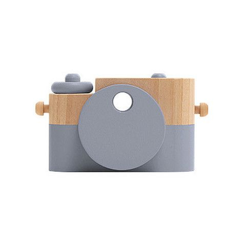Pixie Wooden Camera