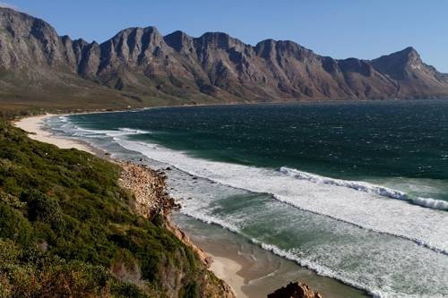 Clarence Drive, Scenic Splendour of False Bay