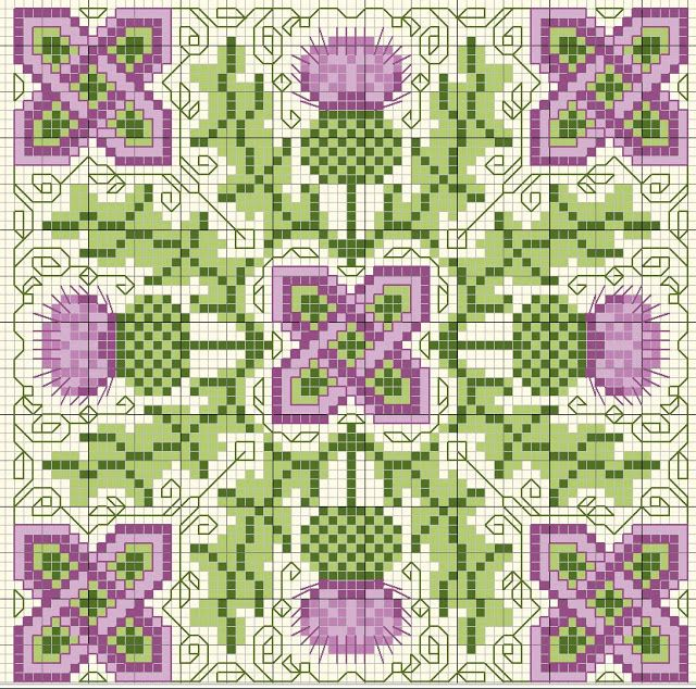 gazette94: CHARDONS colors wont pin so purples are 553 and 554 greens are 3348 and 3346 and 211?