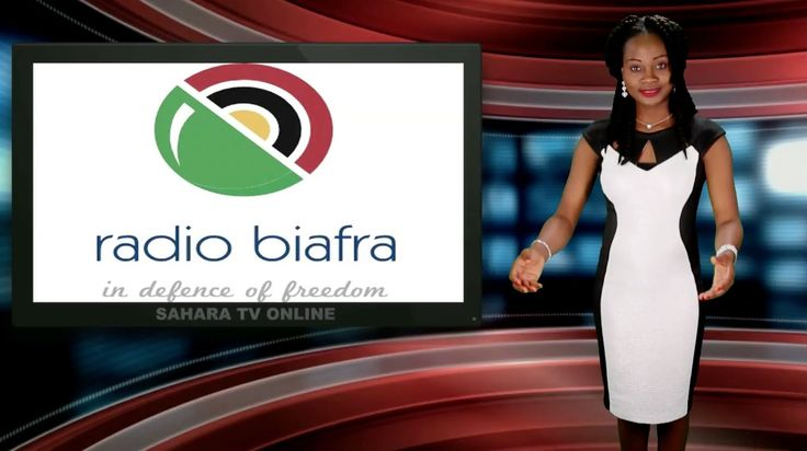 Keeping It Real With Adeola -174 (How To Solve Radio Biafra Saga)