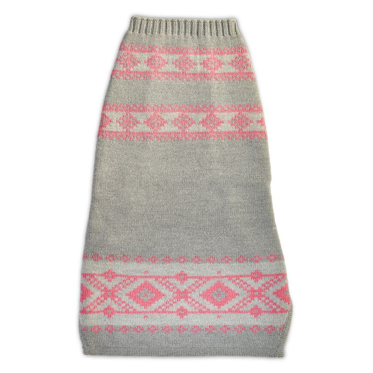 """It's BLACK FRIDAY at world of Angus. 55% off the entire store with code """"Blackfriday55"""" Lifestyle and grooming products for dogs The Fair Isle Dog Sweater - World of Angus"""