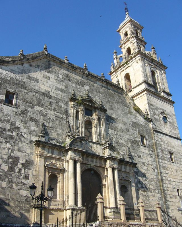 Valencia Iglesia enguera
