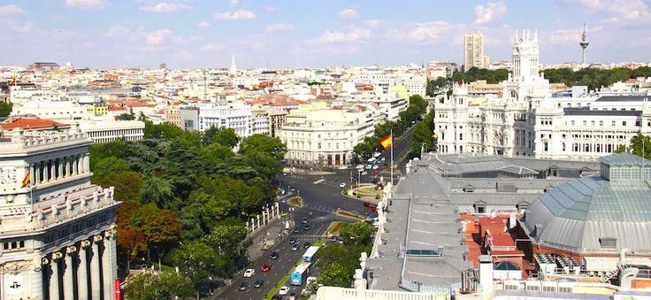 Onde ficar em Madrid: dicas de hotéis e bairros | 360meridianos