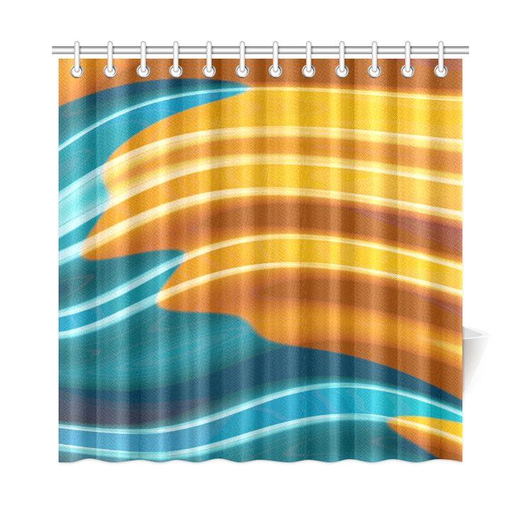 1000 Ideas About Orange Shower Curtains On Pinterest Shower Curtains Dres
