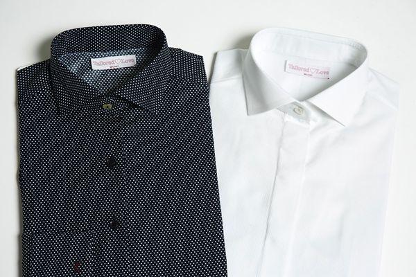 © Moda Glamour Italia: Tailored Love: La nuova linea di camicie su misura...