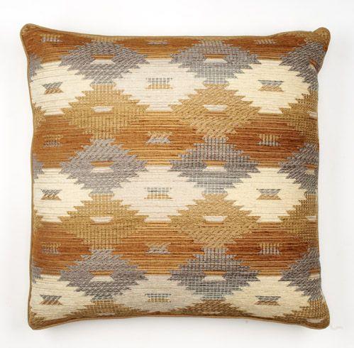 Daniel Stuart Studio - Toss Cushions - Zanzibar / Champagne