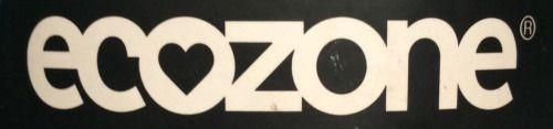 Logo de una empresa de productos ecológicos.  Logo of a manufacturer of ecological products.