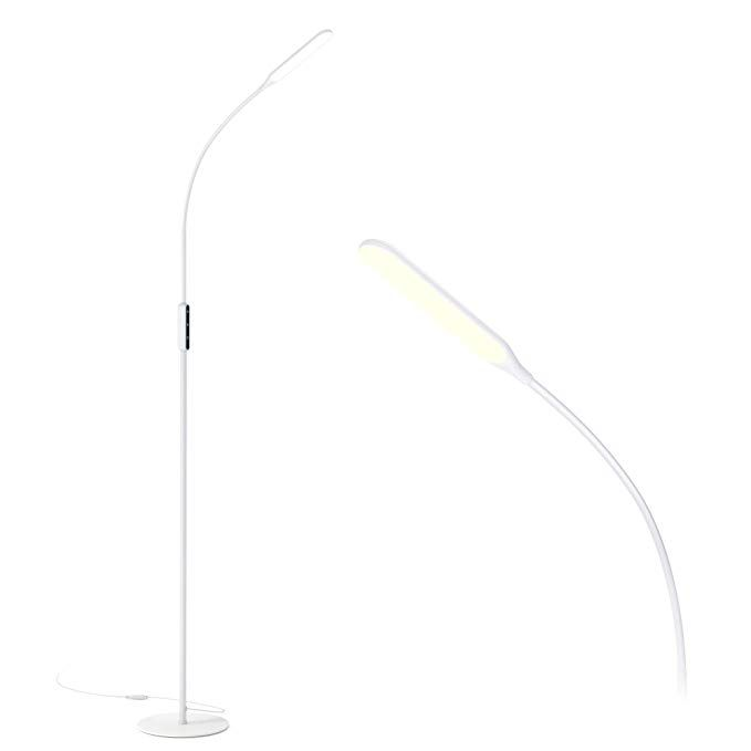 Led Stehlampe Dimmbar Amazon