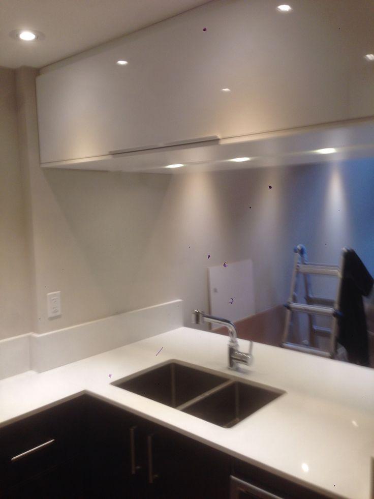510sq ft condo kitchen