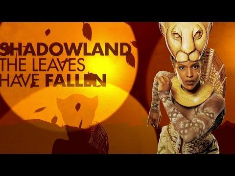 """Shadowland"" from The Lion King on Broadway is one of those songs that sticks with us long after we hear it. It could be the moving lyrics, the musical nods to the film score, or just our love for Nala and her story, but whatever it is, we can't stop listening. Thankfully, Disney Theatrical Group just released this new Disney lyrics video to fuel our Lion King love."
