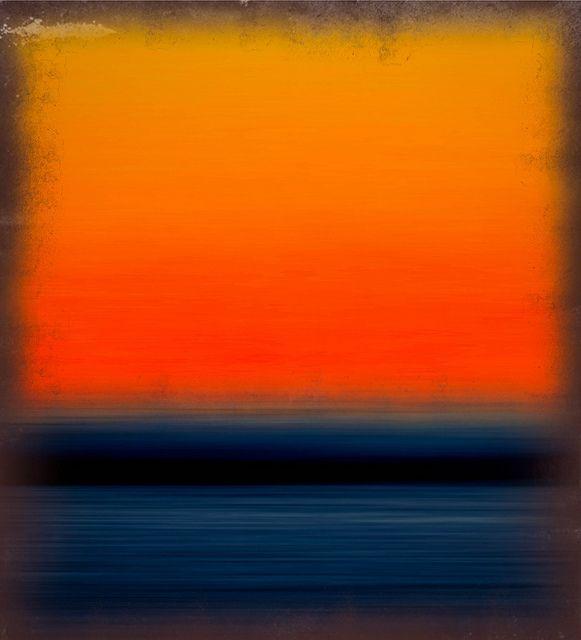 Mark Rothko Style by adrianasofiahernandez, via Flickr