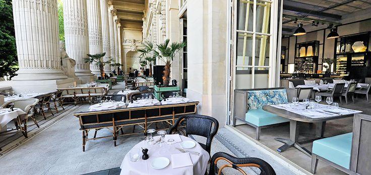 Le Mini Palais - Restaurant du Grand Palais