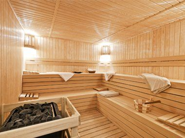 How to Prevent Heart Disease: Sit in a Sauna-We have all seen signs by saunas & steam rooms advising precaution for heart patients. But Japanese researchers have found that a special kind called an infrared sauna, which penetrates the skin with more energy than a typical dry sauna, can help the heart. Heart patients treated with this therapy at least twice a week had 1/2 the rate of hospitalization & death of a control group over a 5-year period. It may improve the function of the cells...