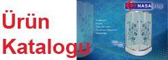 Nasa Duş Nasa Duş, duşakabin, küvet, banyo dolabı, duşakabin imalat, duşakabin satış, montaj, sultanbeyli de hizmet vermektedir. http://www.nasadus.com