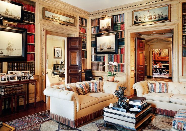 Interior Designer David Geffen's $54 million penthouse, a new Saudi royal palace, Barry Diller's 305-foot yacht—all share the rarefied touch of designer François Catroux. With a major book on his work set to be published, James Reginato discovers the high-style life of Catroux and his wife, Betty.