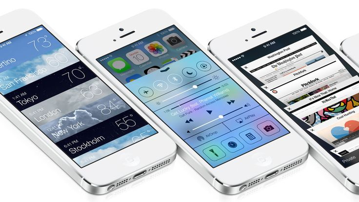 iOS 7 breaks roll out record as Android struggles to keep up | The Apple software rollout juggernaut is now up to speed as iOS 7 is now installed on 74% of devices. Buying advice from the leading technology site