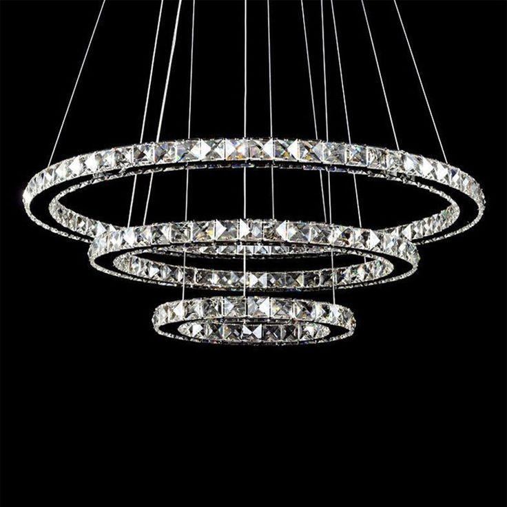 die besten 25 kristall lampe ideen auf pinterest kristall lampen deckenlampe kristall und. Black Bedroom Furniture Sets. Home Design Ideas