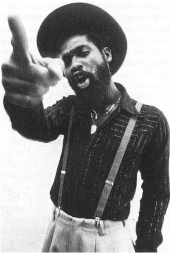 Jamaican Rude Boy | Come here Rude boy, boy………