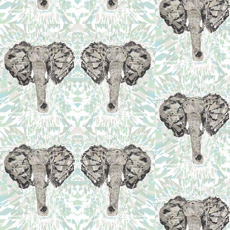 elephant by arrpdesign