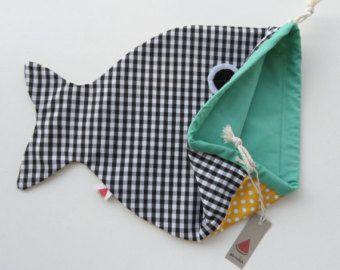 Turtle drawsting bag greenyellow