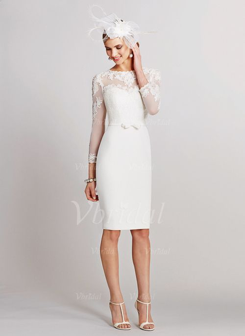 Die besten 17 Ideen zu Elfenbein Hochzeitskleider auf Pinterest ...