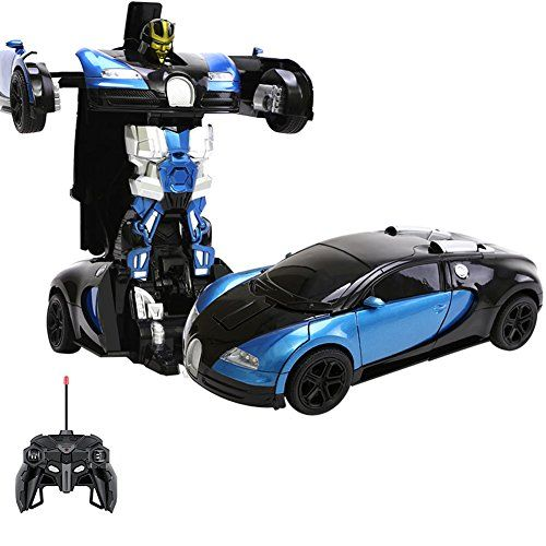 Egoelife Bugatti Figure Transformers Robot Cars Toys Deformation Robot Cars – Best-Toys-Store.com – Your Online Toy Stores | Last Minute Gift Ideas