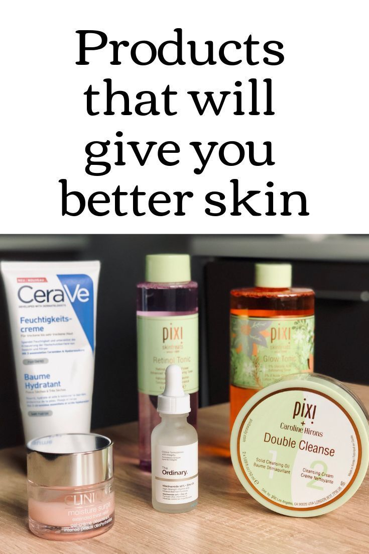 Treat Your Skin Better In 2019 Here Are The Products That Helped Improve The Overall Texture Tone Beauty Of My Ski Skin Care Tips Anti Aging Toner Good Skin