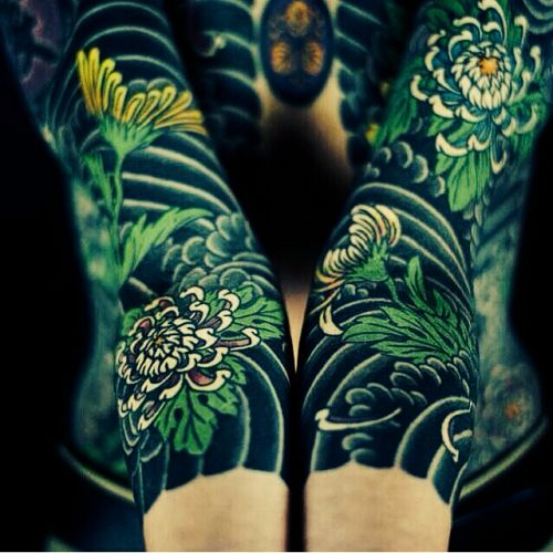 Need to be inked??