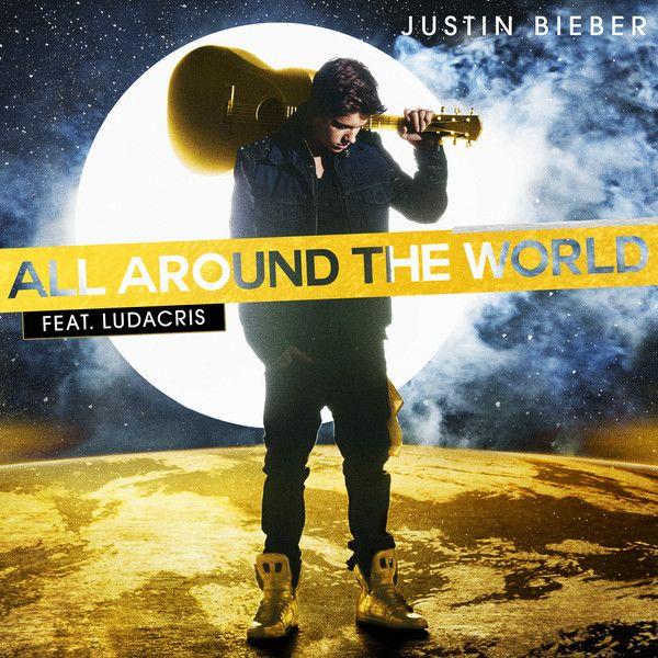 New Video: Justin Bieber – 'All Around The World' Feat. Ludacris
