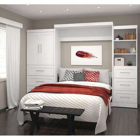 111 Best Queen Murphy Bed Images On Pinterest Murphy Bed