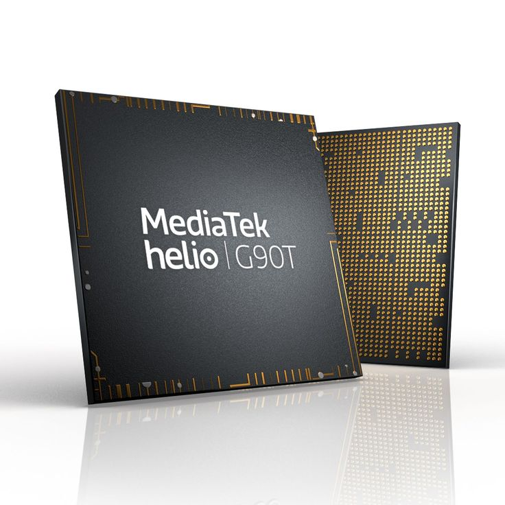 MediaTek's most recent telephone CPUs are worked for gaming