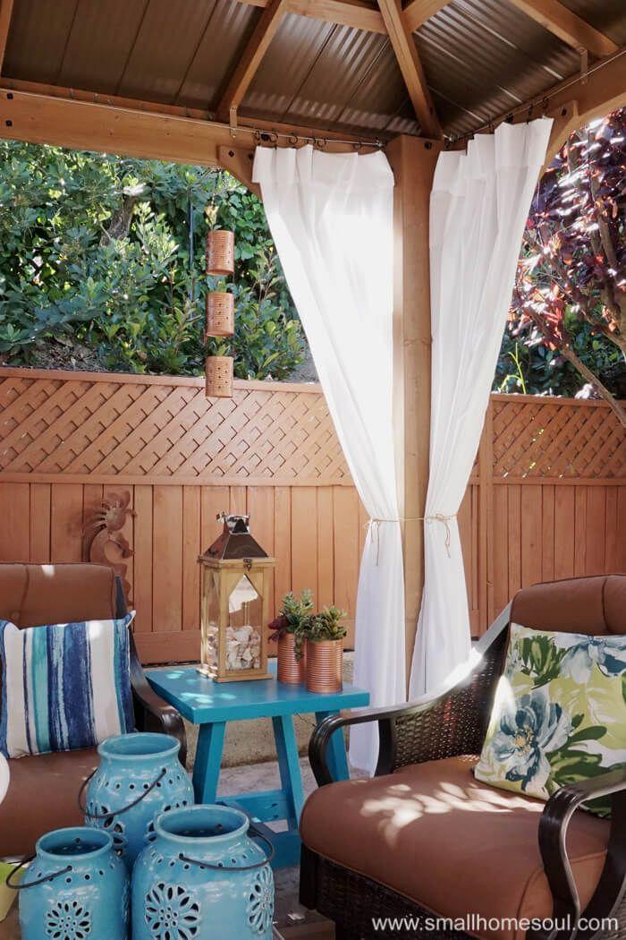 Best 25+ Backyard retreat ideas on Pinterest | Backyard ...