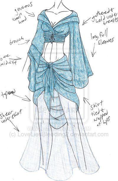 Good costume idea | Desenho técnico e croquis | Pinterest