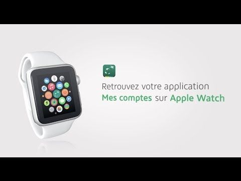 Comptez aussi sur votre Apple Watch by BNP Paribas - YouTube