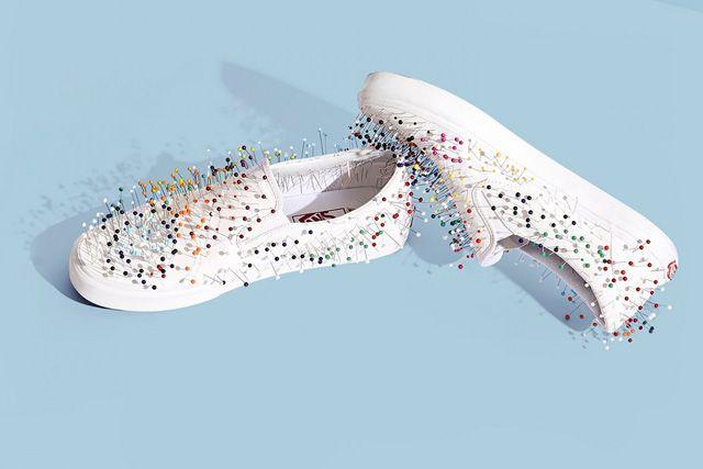 Marc Jacobs olyat tett a Vans klasszikus cipőjével, hogy megőrülünk tőle