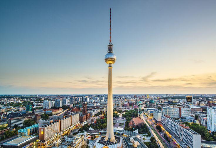 Zdarma prohlídka města, otevřené dveře do muzeí i antické trhy na vás čekají v Berlíně. Foto: Shutterstock