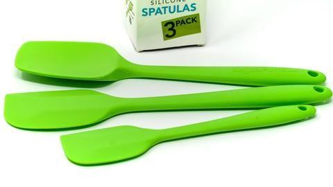 Magical Butter - Silicone Spatula Set
