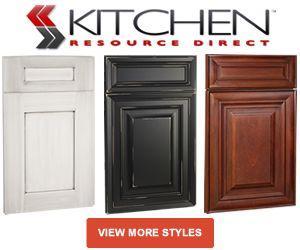 Kitchen Resource Direct   Discount Kitchen Cabinets