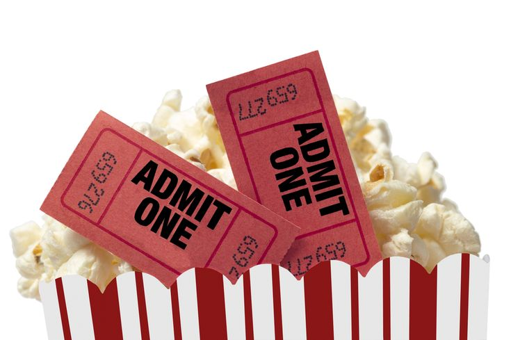 Pass the Popcorn: 9 Ways to Watch Movies For Free This Summer