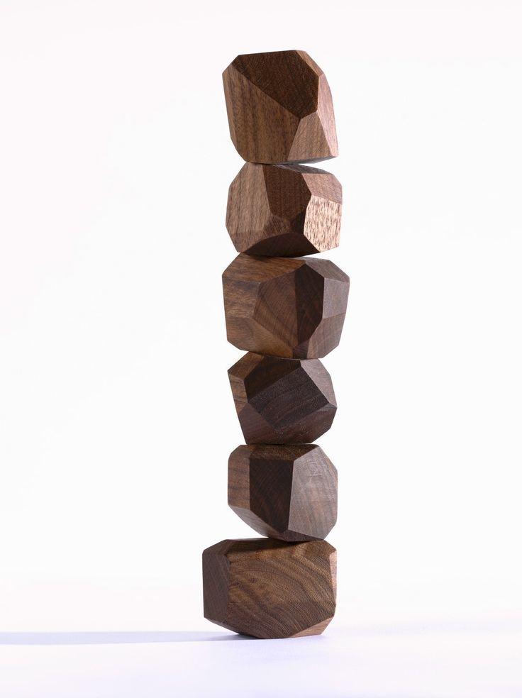 zenblocks (walnut) - qty. $28.50
