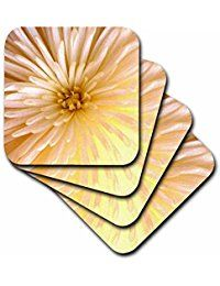 Kitchen,Dining,Restaurants,Bars,Hotels, Photography Flowers - Beautiful Beige Wedding Flower - set of 4 Ceramic Tile Coasters,Kitchen,Dining,Restaurants,Bars,Hotels,