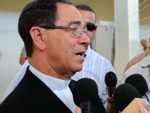 Obispo Nicanor Peña dice no prosperará despenalización del aborto
