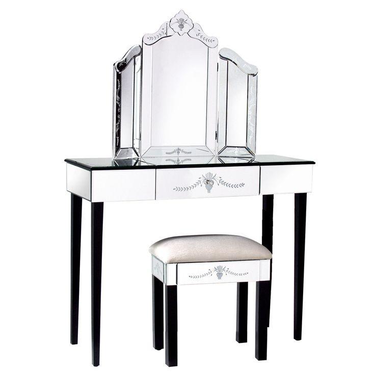 32 best Desk images on Pinterest   Dressing tables, Lowboy and ...
