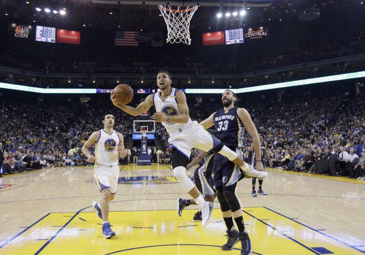 """NBA Today: Warriors will be seeking revenge in Memphis = NBA Today complements Keith Smith's """"NBA Yesterday"""" feature, """"The Skip Pass."""" While Keith's feature will emphasize what we """"saw,"""" this will focus on what to look for in the night's upcoming games. FEATURED GAMES….."""