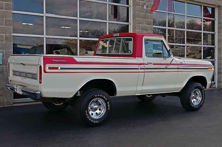 1977 Ford F250 Weight.html | Autos Post