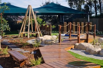 Betty Spears Childcare Centre, Tempe, Sydney, New South Wales