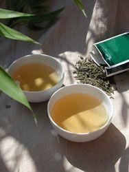 Grüner Tee Ziehzeit | Grüner Tee Zubereitung Koffein